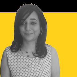 Aru Sharma (Head - Marketing Operations)
