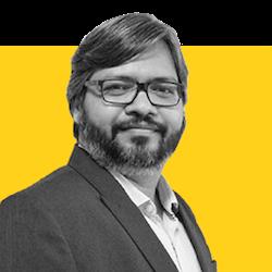 Gunjan Trivedi (CEO)